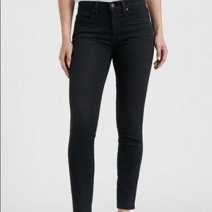 Lucky Brand 'Ava Skinny' Jeans